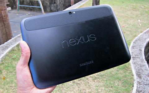 Nexus 10_back