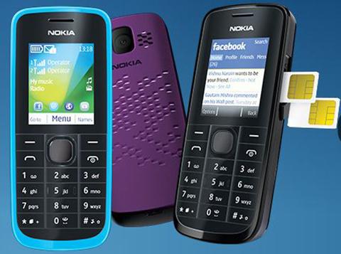 Nokia114