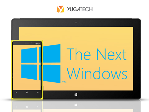 The Next Windows