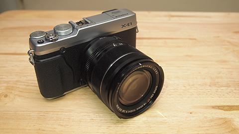 FinePix X-E1