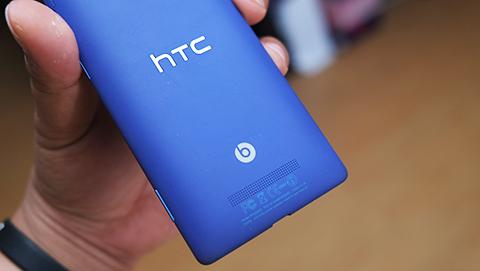 HTC WP 8X