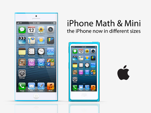 iPhone Math