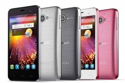 alcatel one touch star philippines