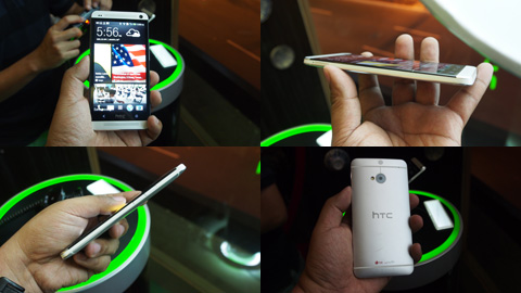 htc one review philippines