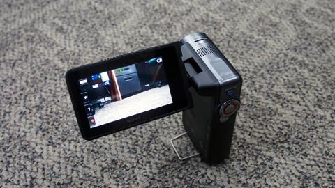 sony handycam HDR-GWP88