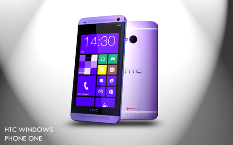 htc windows phone one 480