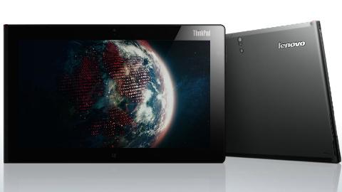 thinkpad _tablet2