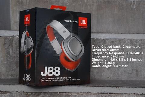 j88 specs
