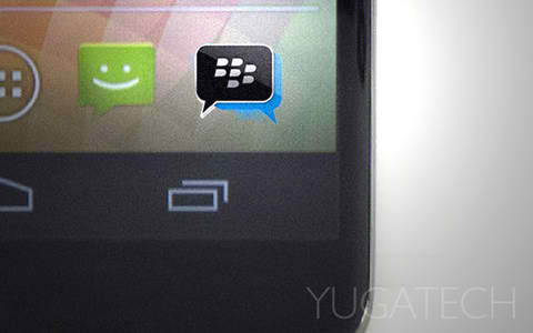 BBM for Android out tomorrow, Sunday for iOS - YugaTech | Philippines