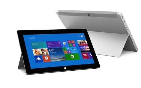 MS Surface 2