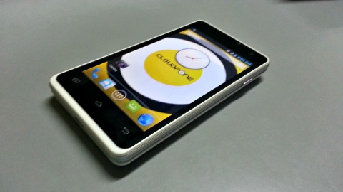 CloudFone Thrill 400qx _1