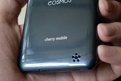 Cherry Mobile Cosmos X