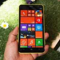 Nokia Lumia 1320 discounted from Php18K to Php6.5K