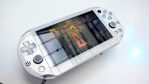 PS Vita 2000 philippines