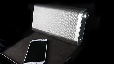 Samsung DA-F61 speaker