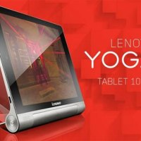 Lenovo Yoga Tablet 10 HD+ lands for Php18,999