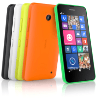 Nokia Lumia 630 leaked ahead of launch