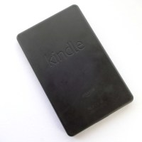 Amazon Kindle Fire after 3 years, now running Kitkat