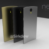 Google Nexus 6 concept image - how thin is enough?
