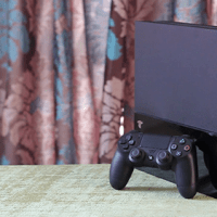 Sony PlayStation 4 Review