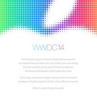 Event: Apple hosting WWDC 2014 this June 2