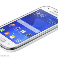 Samsung Galaxy ACE Style officially announced