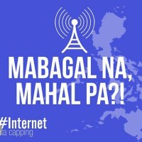 Sen. Bam Aquino calls for investigation of slow internet in the Philippines