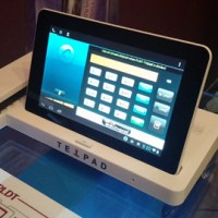 PLDT launches new TelPad with quad-core tablet