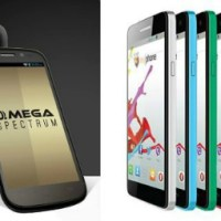 Cherry Mobile Omega Spectrum VS MyPhone Agua Rio