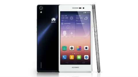Huawei Ascend P7_1
