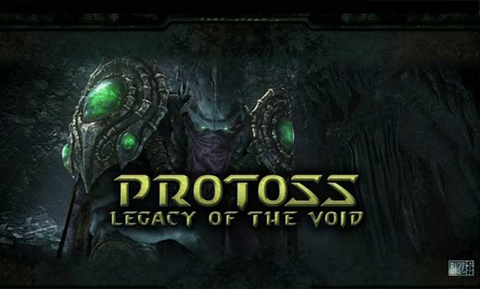 SC2 LEGACY OF THE VOID