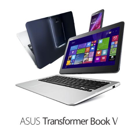 ASUS Transformer Book V_1