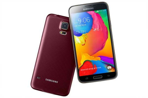 Galaxy S5 LTE-A philippines