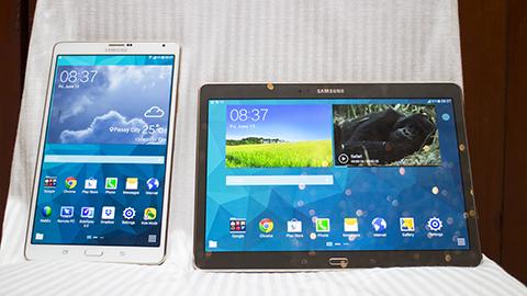 Samsung Galaxy Tab S Philippines