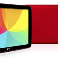LG G Pad 10.1 now official with 8000mAh battery