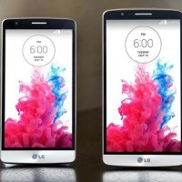 LG G3 Beat now official, the toned down flagship
