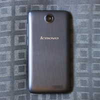 Lenovo A526 Review