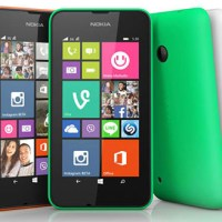 Nokia Lumia 530 now official