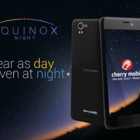 Cherry Mobile Equinox Night now available for Php9,999