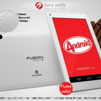 Cherry Mobile Fusion Aura and Life 2.0 discounted