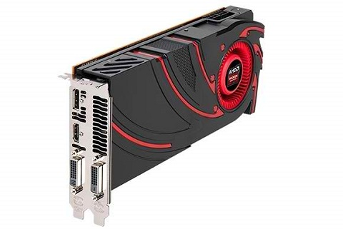 AMD Radeon R9 285 philippines