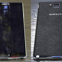 Samsung Galaxy Note 4 leaks, aims to be premium