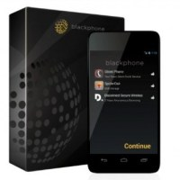 Blackphone gets rooted in 5 minutes