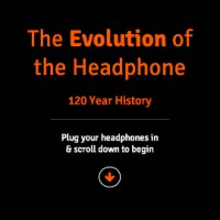 #FlashbackFriday: The evolution of headphones