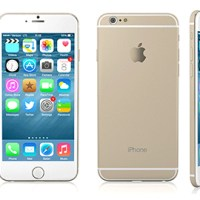 Here's a look at the iPhone 6 before announcement