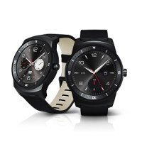 LG G Watch R arriving on December 1