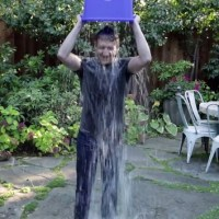 Watch tech leaders take the ALS Ice Bucket Challenge
