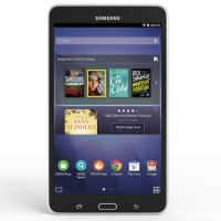 Samsung Galaxy Tab 4 Nook announced