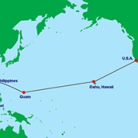Undersea cable in Southeast Asia breaks, causes slower internet