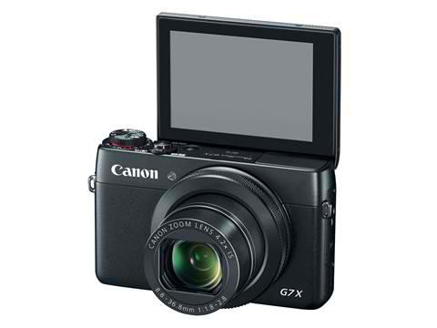 Canon PowerShot G7 X Philippines